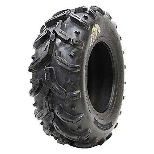 Deestone Swamp Witch D932 ATV/UTV Tire 25/8.00-12 48J