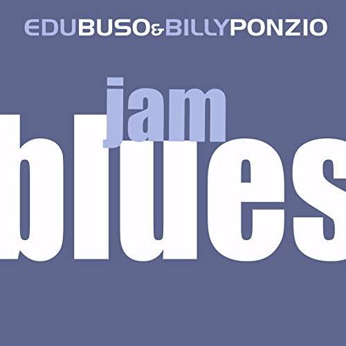 Edu Buso & Billy Ponzio