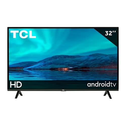 Smart Tv 32 Pulgadas marca TCL