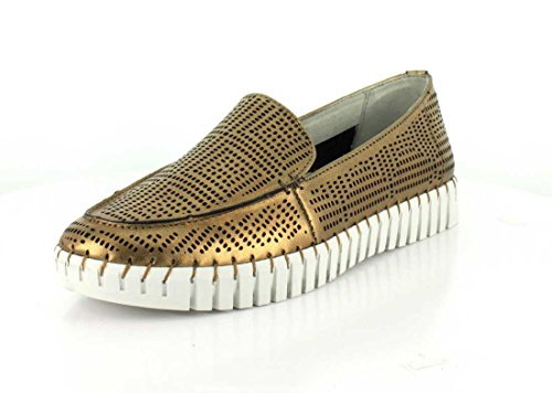Bernie MEV TW72 Shoes Bronze 39 Euro (Women US 8.5