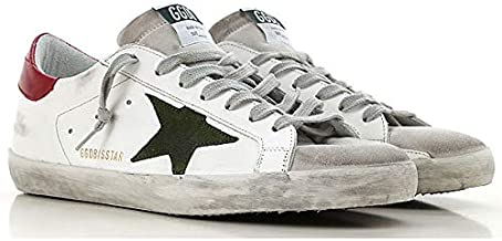 Golden Goose Deluxe Brand Superstar Men Sneaker G34MS590.N14
