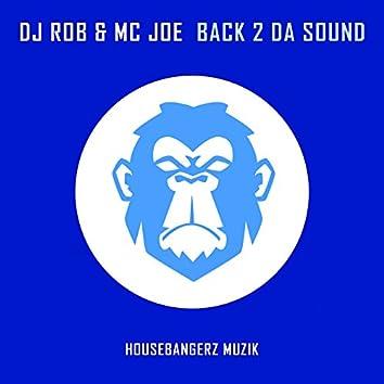 Back 2 da Sound