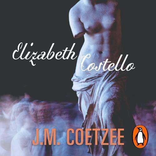 Elizabeth Costello cover art