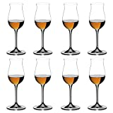 [正規品] RIEDEL リーデル グラス 8個セット ヴィノム コニャック 170ml 6416/71-8