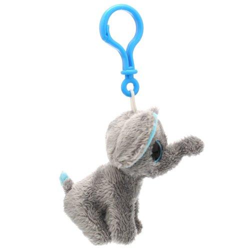 Ty Beanie Boos - Peanut-Clip the Elephant