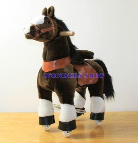 Pony Beyond Shop Ponycycle Cycle Ride On...