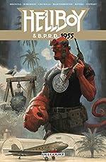 Hellboy and BPRD T04: 1955 de Mike Mignola