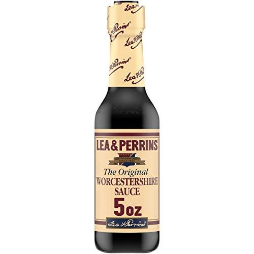Lea & Perrins Original Worcestershire Sauce (5 oz Bottle)