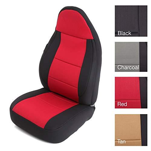 Smittybilt 471330 Neoprene Seat Cover Set