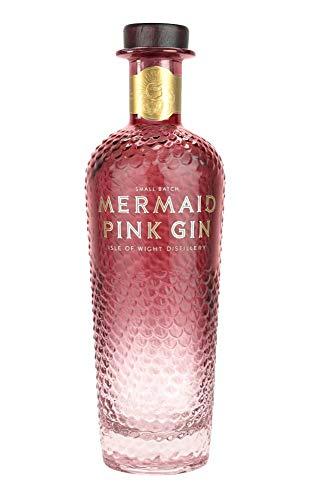 Mermaid Gin Small Batch PINK (1 x 0.7 l)