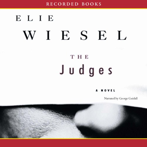 The Judges audiobook cover art
