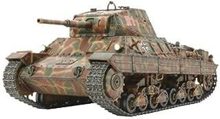 Italian P40 Heavy Tank 1/35 Tamiya
