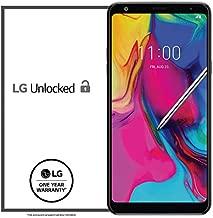 LG Stylo 5 Factory Unlocked Phone - 6.2