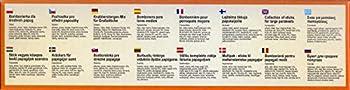 Grandes perruches Mangeoire à oiseaux Friandises 12 Barres Knabber Mix