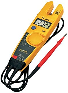 Fluke T5-1000 1000-Volt Continuity USA Electric Tester with a NIST-Traceable Calibration Certificate with Data