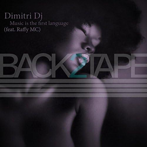 Dimitri Dj feat. Raffy MC