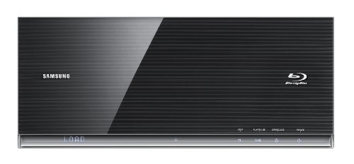 Review Of Samsung BD-C7500 1080p Blu-ray Disc Player
