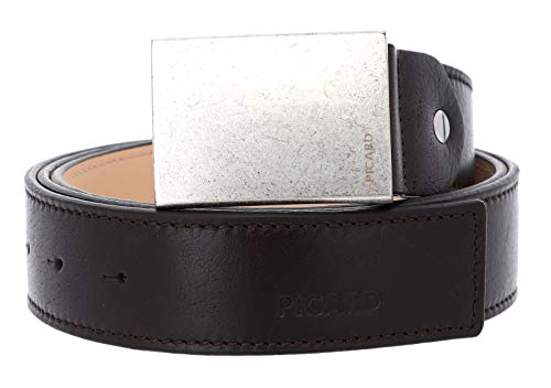 Picard Buddy 2 Ceinture, Cafe, 130 Homme