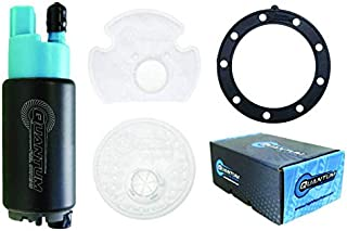 HFP-382-SD2T SeaDoo Challenger 210 230 / GTI GTR GTS GTX/RXP RXT SP/Spark/Speedster 150 200 / Wake 155 210 230 / Wake PRO 2008-2019 Personal Watercraft Fuel Pump with Strainer and Tank Seal