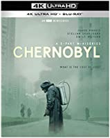 Chernobyl (4K UHD/BD) [Blu-ray]