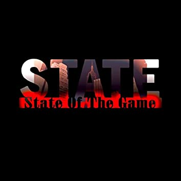 State of the Game (Original Motion Picture Soundtrack)