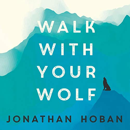 Walk with Your Wolf cover art