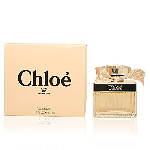 Chloe Chloe (new) eau de parfum spray 75 ml