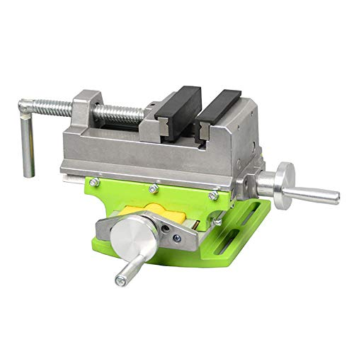 3  Cross Slide Drill Press Vise 2 Way X- Y Compound Vise Cross Slide Mill drill press milling vise