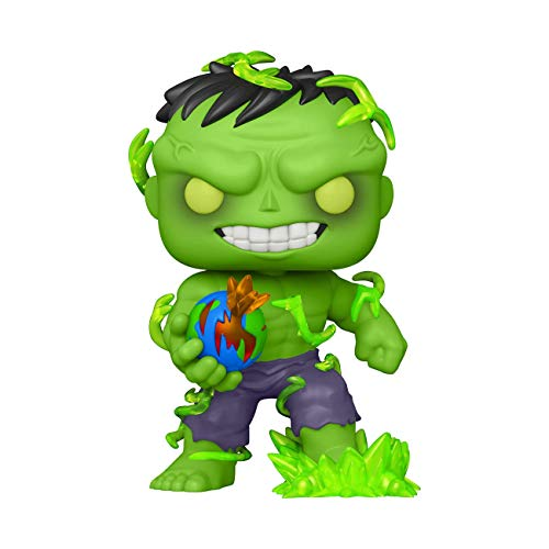 """Pop! Marvel Super Heroes: The Immortal Hulk 6"""" Deluxe Vinyl Figure"""