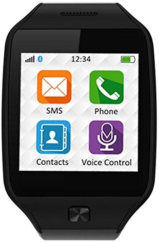 MyKronoz MKZETEL - Reloj teléfono 2G, SIM