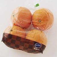サンキスト ピンキー(カラカラ)オレンジ 4P 10個