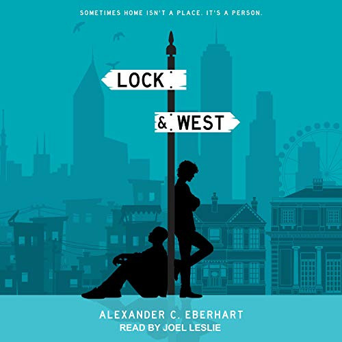 Lock & West  By  cover art