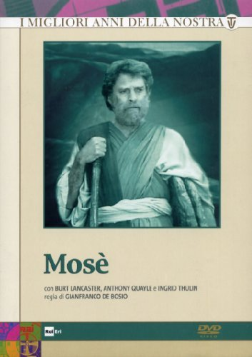 Mosè (Box 3 Dvd)