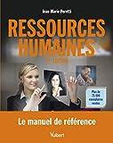 Ressources humaines - Le manuel de référence - Label Fnege 2018