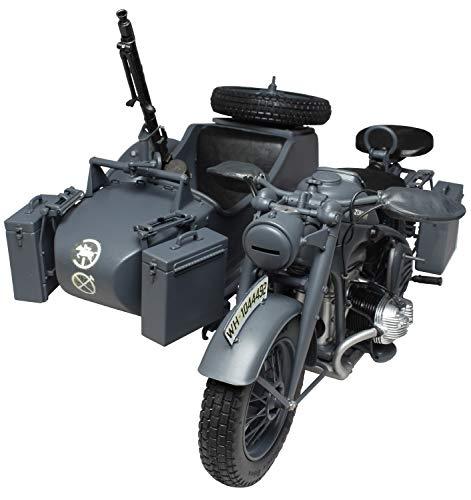 Italeri - Motorrad-Modellbausätze in Unlackiert