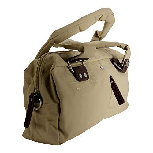 Chiemsee Handtasche Micato Nylon sand Damen - 020300