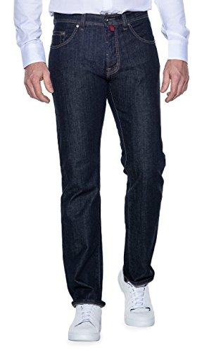 Pierre Cardin Herren Deauville Straight Jeans, Blau (Indigo 04), Keine Angabe (Herstellergröße: 32/36)