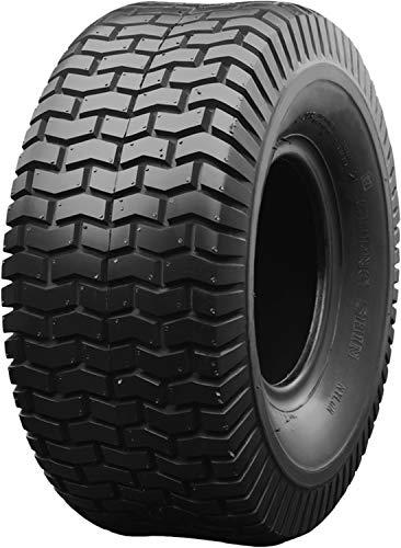 CST Kleintraktoren Reifen Rasenmäherreifen 13 x 6.00-6 2PR TL C-9266 Block