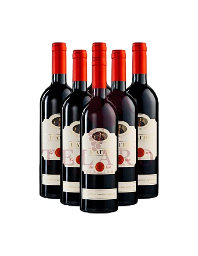 L'Atto Aglianico IGT Cantine Del Notaio 2019 Promo Vino Rosso Basilicata Offerta 6 Bottiglie