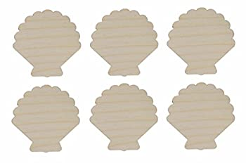 Best seashell cut outs Reviews
