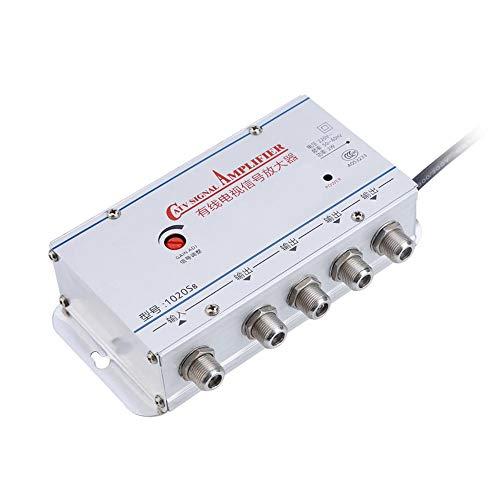 amplificador 220v fabricante Serounder
