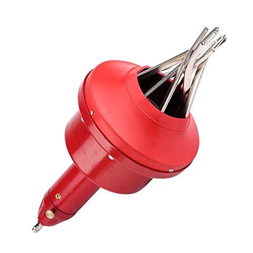 Éxpandeur de Soufflets de Cardan, Expandeur de Soufflet de Cardan Pneumatique avec Soupape de Surpression- CV Connecteur