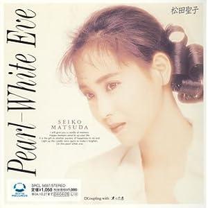 "PEARL-WHITE EVE(CCCD)"""