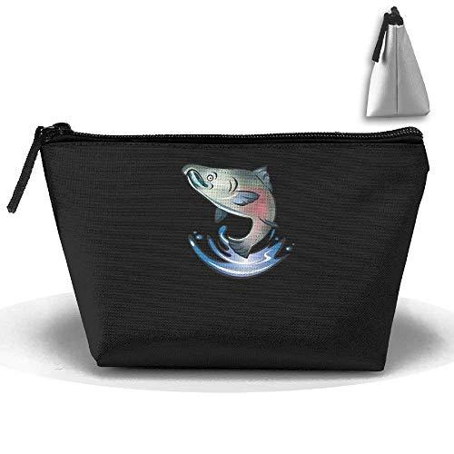 Alles wat je nodig hebt is liefde multifunctionele draagbare tas trapeziumvormige opslag reistas