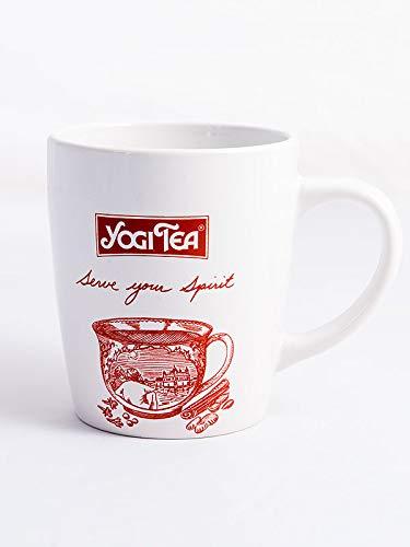 Yogi Tea Tasse