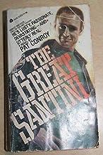 The Great Santini Pat Conroy Paperback