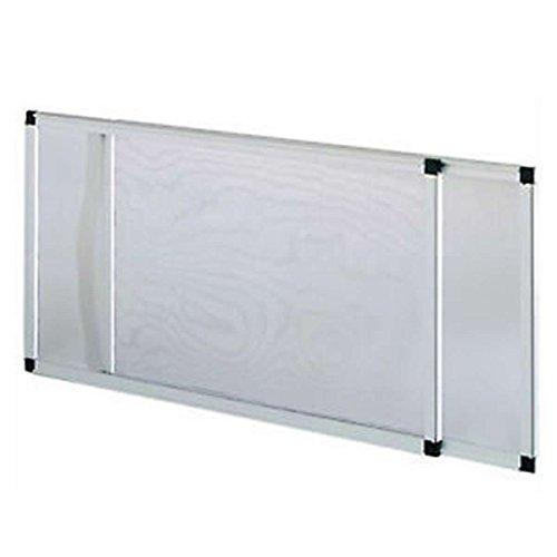 Zanzariere Stop Inset estensibile in alluminio