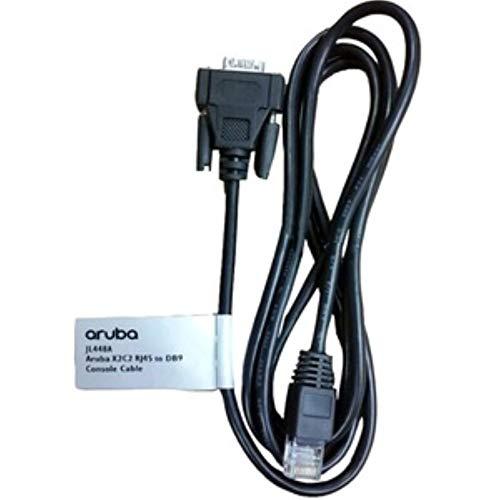 Hewlett Packard Enterprise JL448A adaptador de cable RJ-45 D