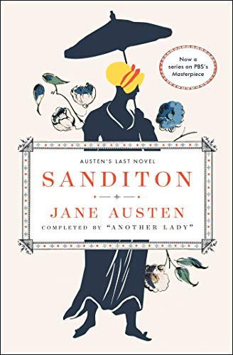 Sanditon: Austen's Last Novel (English Edition)