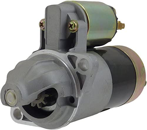Dts New Starter Motor for B2600 - Reduction 17176 Discount Challenge the lowest price mail order Mazda